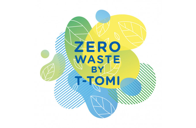 Let's say YES to zero waste products!